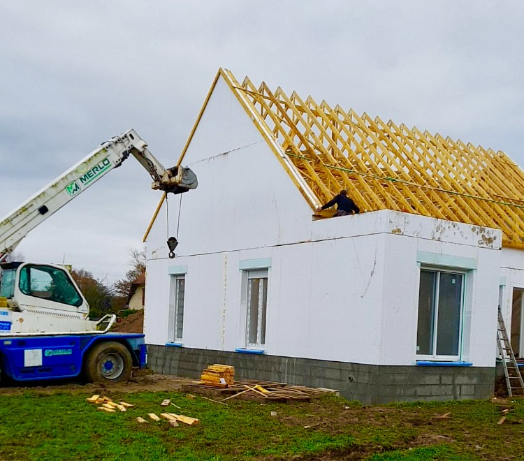 Les permis de construire et d'aménager doivent désormais être déposés auprès de l'Ordre